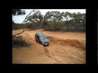 Jeep ZJ Grand cherokee with 2