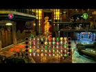 Lego Batman 2 Inseguimenti Teatrali Minikit + Cittadino 100% Gameplay ITA HD Parte 3