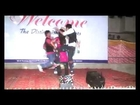 Reliance College Bahawalpur : Senorita Performance (Welcome Party 2011-12)