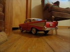 1957 Bel Air Model (stop motion) - www.jixxeo.com