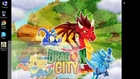 Dragon ville triche Gold gratuit - Facebook V1.03