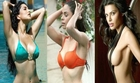 Bollywood Sexiest Babes Hot Body Curves