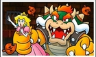 Super Mario 3D Land Final Boss Ending plus Secret Level Golden Crown [HD 1080p Nintendo 3DS]