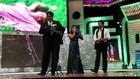 Mohanlal and Rimi Tomy performance with @IamSRK  - Ujala Asianet Film Awards 2014