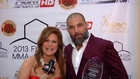 South Florida MMA Awards Bloopers
