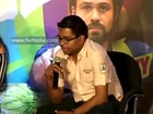 Sexy Vidya Balan Hot Interveiw For Film ''Ghanchakkar''