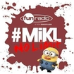 L'intégrale du 1er août 2013 - #Mikl No Limit Fun Radio
