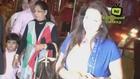 Joy Mukherjee's unreleased Film's Premier of Love In Bombay