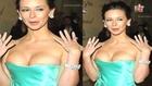 Jennifer Love Hewitt Pink Nip Slip