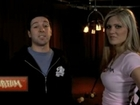 Hot Garfum Girl Paulina Star and derek d comercial