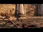 Golden Axe Beast Rider Trailer
