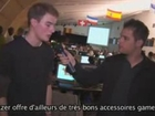 MaxLan 2008 - Interview des Button Bashers (COD 4)