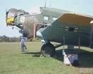 Aérodrome de Cerny