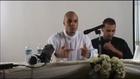 Témoignage du frère Ishaq Mustaqim (09-10-2011) CIB