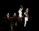 Baile por Caña. Flamenco. Karla Guzman y Carlos Hernandez