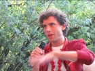 Eurockéennes 2010: Mika festivalier dans l'âme