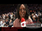 Celebrity Crowd Cam: Whoopi Goldberg