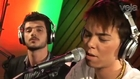 Maria Gadú canta 'Bela Flor'