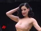 Dita Von Teese Loves Pain