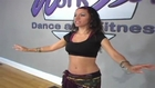 Belly Dancing: Twist Shimmy - Women's Fitness