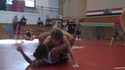 Mixed Wrestling - Grappling bjj