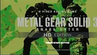 Metal Gear Solid 3 HD Edition Foxhound Speedrun 1h 15m 46s 7/16