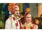 Esha Deol's Wedding Album - Bollywood Time