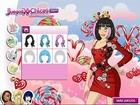 Juego de Katy Perry - Juegos de famosos