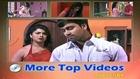 Girl angry with Tilak - Nirmala Aunty movie scenes