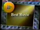 David Cassidy - 1993 B Movie Awards