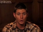 Jensen Ackles CWconnect