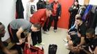 10 ème Journée Championnat Ligue : Nantes bela futsal vs sallertaine futsal