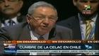 Raúl: CELAC estará incompleta sin Puerto Rico