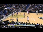 Top 10 NBA Crossovers: November 2013